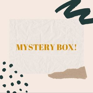 ⭐️ Mystery Box! 4 items for $25